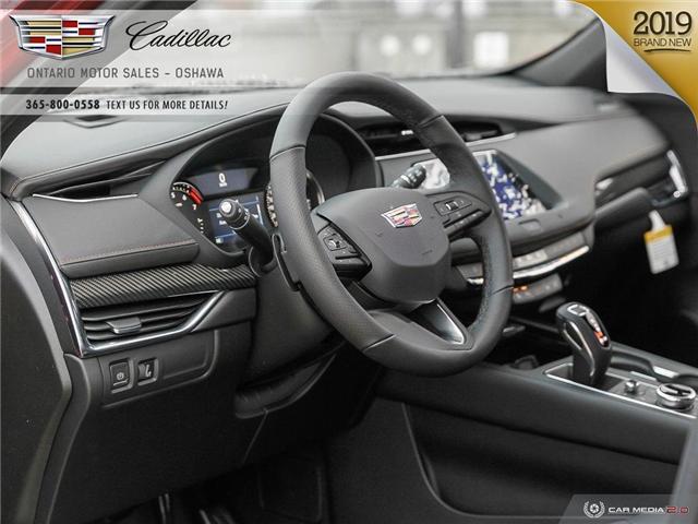 2019 Cadillac XT4 Sport (Stk: 9139202) in Oshawa - Image 12 of 19