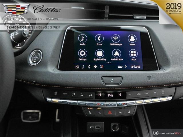 2019 Cadillac XT4 Sport (Stk: 9139202) in Oshawa - Image 14 of 19
