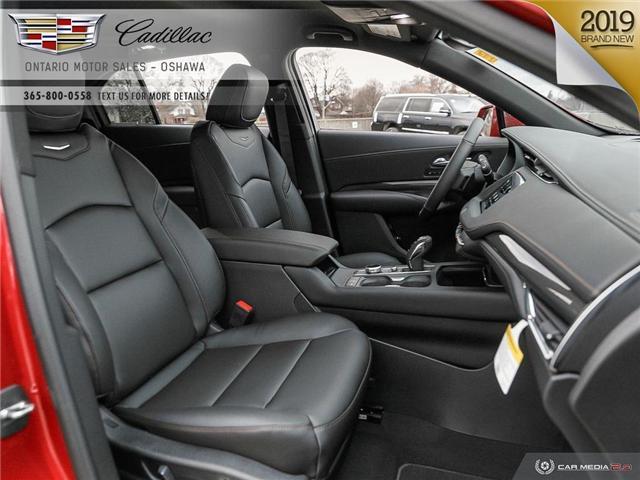 2019 Cadillac XT4 Sport (Stk: 9139202) in Oshawa - Image 15 of 19