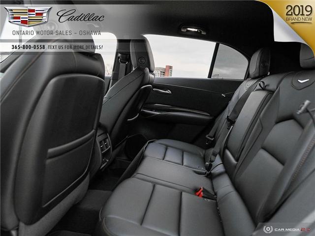 2019 Cadillac XT4 Sport (Stk: 9139202) in Oshawa - Image 16 of 19