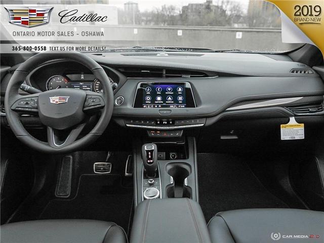 2019 Cadillac XT4 Sport (Stk: 9139202) in Oshawa - Image 17 of 19