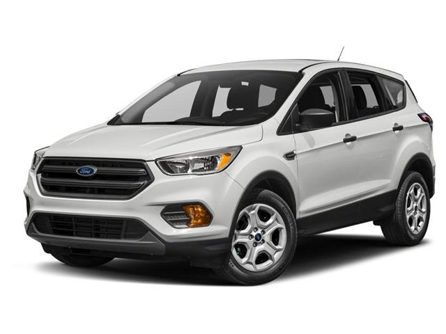 2019 Ford Escape SEL (Stk: T0877) in Barrie - Image 1 of 9