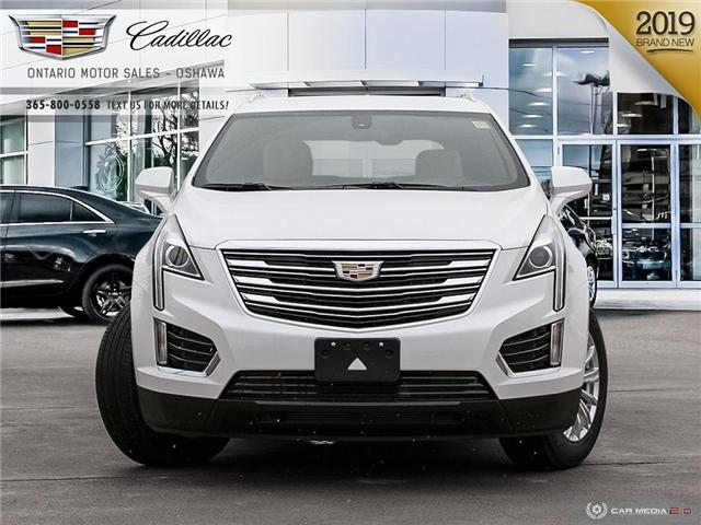 2019 Cadillac XT5 Base (Stk: 9169745) in Oshawa - Image 2 of 19