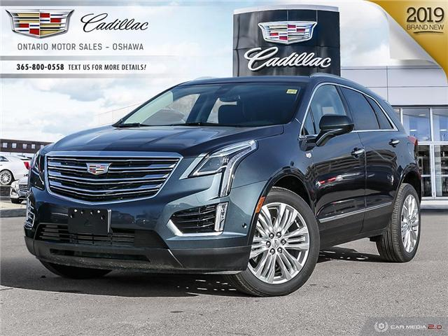 2019 Cadillac XT5 Premium Luxury (Stk: 9171346) in Oshawa - Image 1 of 19