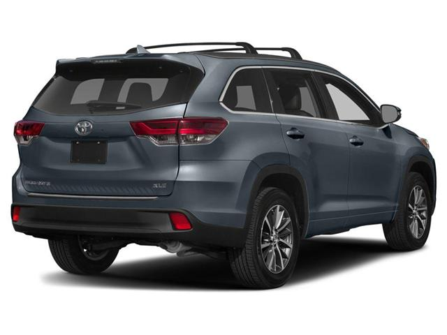 2019 Toyota Highlander  (Stk: 196884) in Scarborough - Image 3 of 9
