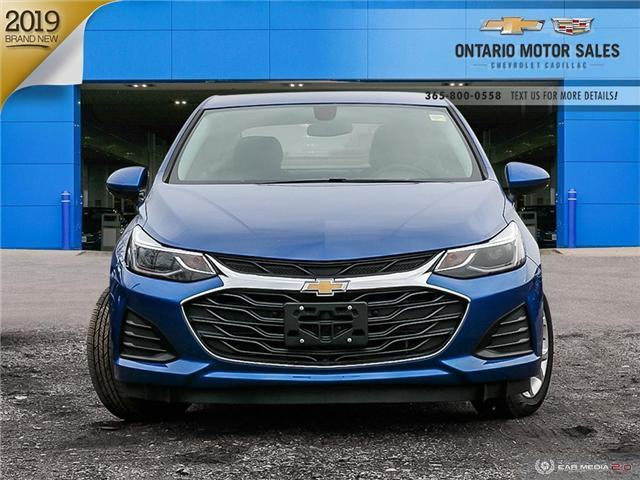 2019 Chevrolet Cruze LT (Stk: 9111061) in Oshawa - Image 2 of 19
