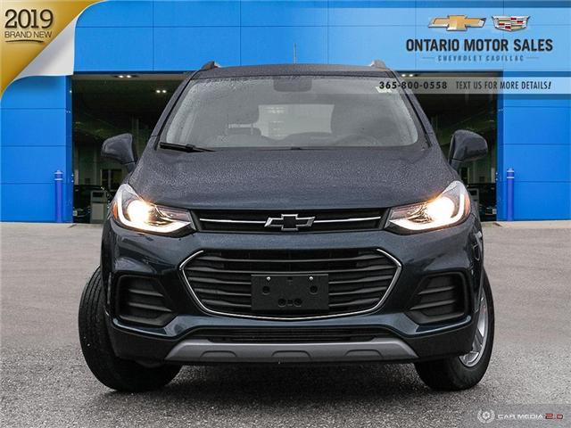 2019 Chevrolet Trax LT (Stk: 9243531) in Oshawa - Image 2 of 19