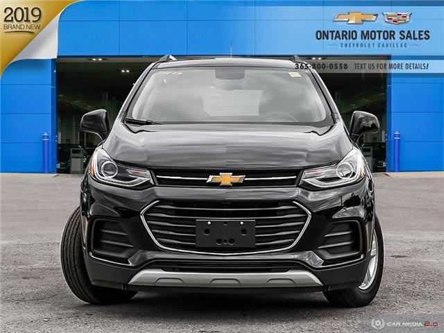 2019 Chevrolet Trax LT (Stk: 9162872) in Oshawa - Image 2 of 19