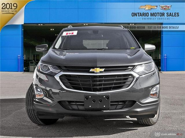 2019 Chevrolet Equinox LT (Stk: 9155672) in Oshawa - Image 2 of 19