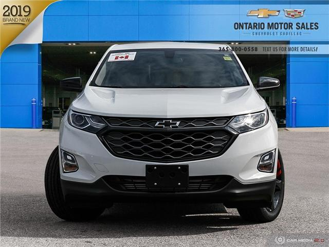 2019 Chevrolet Equinox LT (Stk: 9157098) in Oshawa - Image 2 of 19