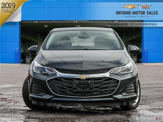 2019 Chevrolet Cruze LT (Stk: 9581763) in Oshawa - Image 2 of 19