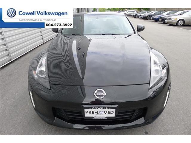 2018 Nissan 370Z Touring Sport (Stk: VWUV0252A) in Richmond - Image 3 of 17