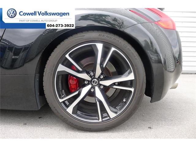 2018 Nissan 370Z Touring Sport (Stk: VWUV0252A) in Richmond - Image 7 of 17