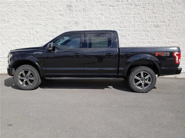 2015 Ford F-150  (Stk: L19003A) in Kingston - Image 1 of 30