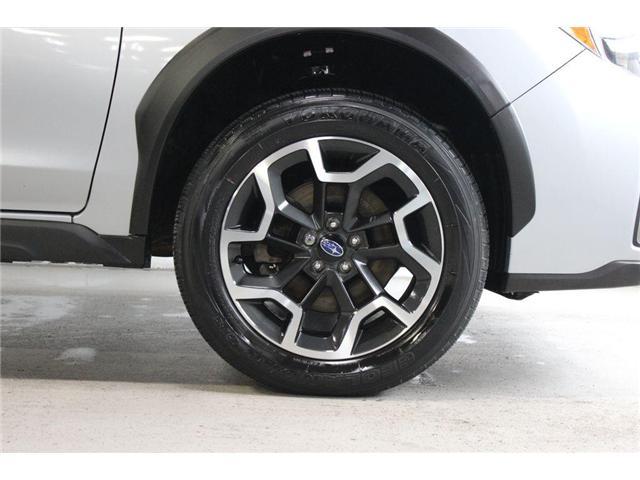 2016 Subaru Crosstrek Touring Package (Stk: 246508) in Vaughan - Image 2 of 13