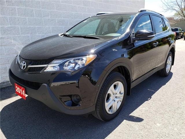2014 Toyota RAV4  (Stk: 19464A) in Kingston - Image 2 of 26