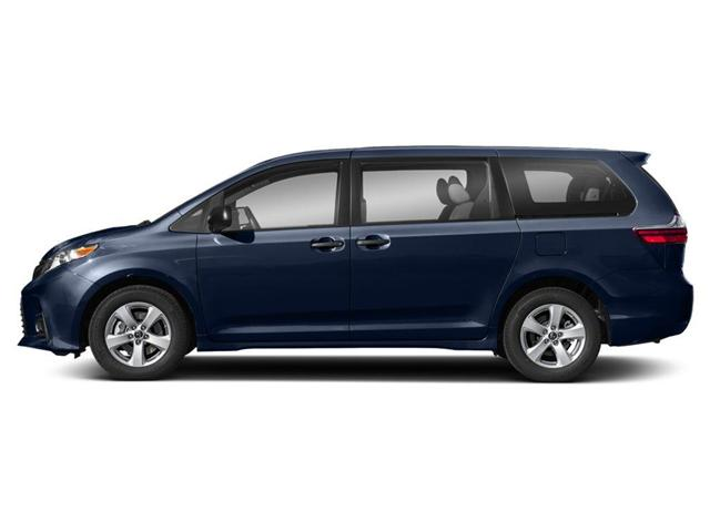 2020 Toyota Sienna LE 8-Passenger (Stk: 89526) in Ottawa - Image 2 of 9