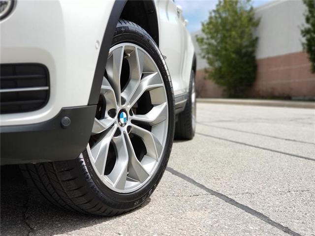 2017 BMW X3 xDrive28i (Stk: B19127-1) in Barrie - Image 2 of 21