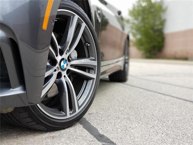 2014 BMW 435i xDrive (Stk: B19162T2) in Barrie - Image 2 of 19