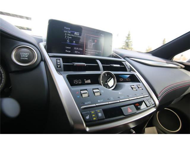 2019 Lexus NX 300 Base (Stk: 190274) in Calgary - Image 11 of 15