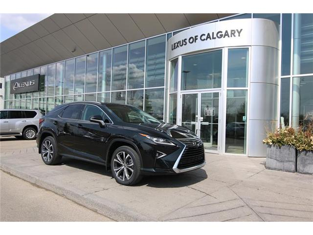 2019 Lexus RX 350 Base (Stk: 190560) in Calgary - Image 1 of 14