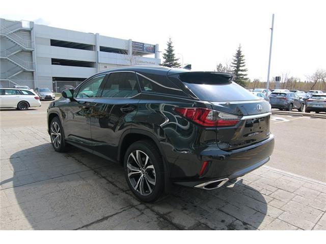 2019 Lexus RX 350 Base (Stk: 190560) in Calgary - Image 4 of 14