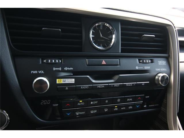 2019 Lexus RX 350 Base (Stk: 190560) in Calgary - Image 10 of 14