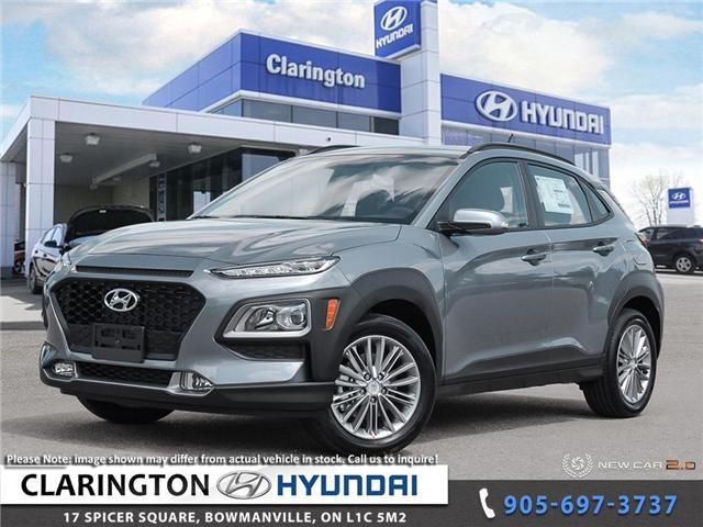 2019 Hyundai KONA 2.0L Preferred (Stk: 19367) in Clarington - Image 1 of 24