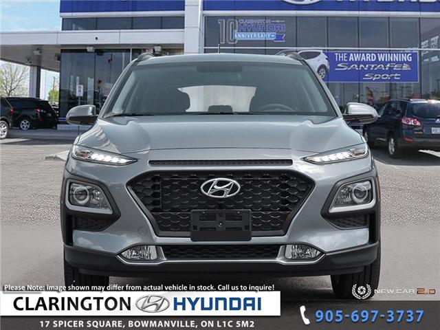 2019 Hyundai KONA 2.0L Preferred (Stk: 19367) in Clarington - Image 2 of 24
