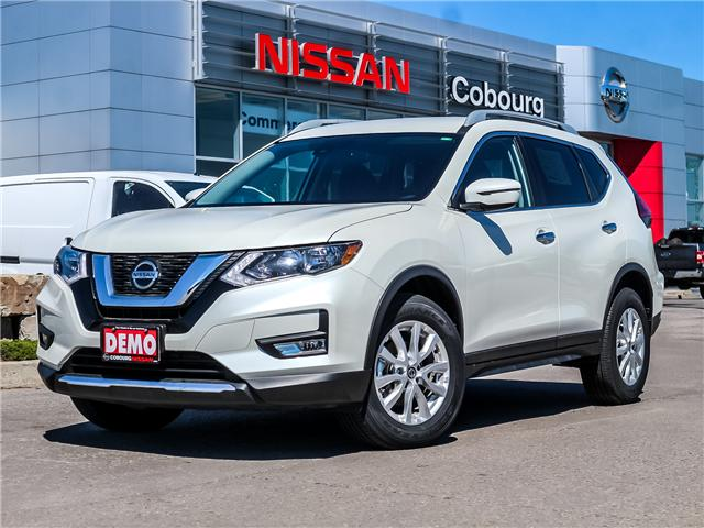 2019 Nissan Rogue SV (Stk: KC725265) in Cobourg - Image 1 of 30