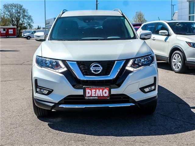 2019 Nissan Rogue SV (Stk: KC725265) in Cobourg - Image 2 of 30