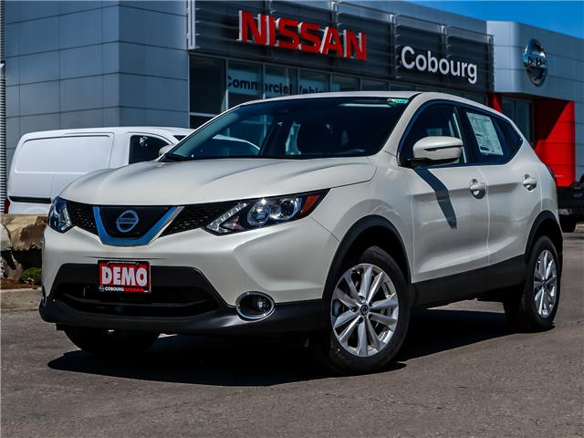 2019 Nissan Qashqai SV (Stk: KW215406) in Cobourg - Image 1 of 29