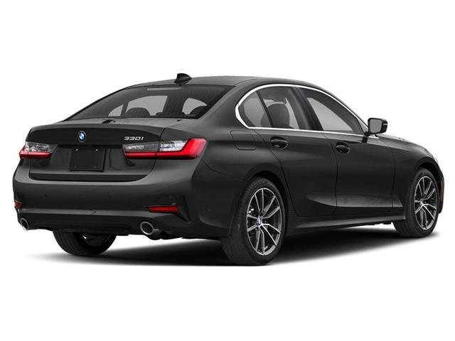 2019 BMW 330i xDrive (Stk: N19066) in Thornhill - Image 3 of 9