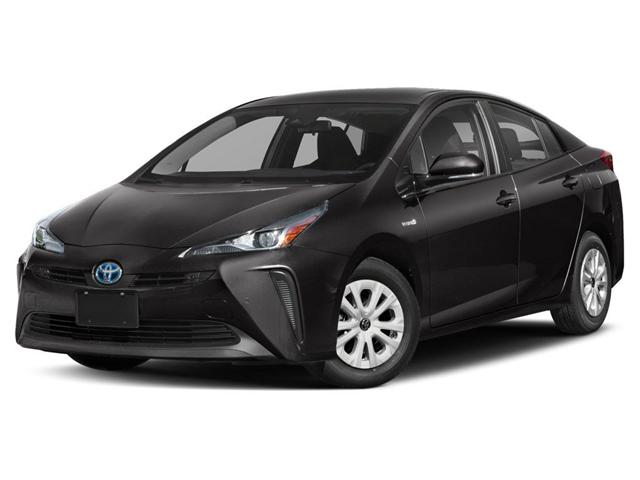 2019 Toyota Prius Technology (Stk: 19315) in Brandon - Image 1 of 9