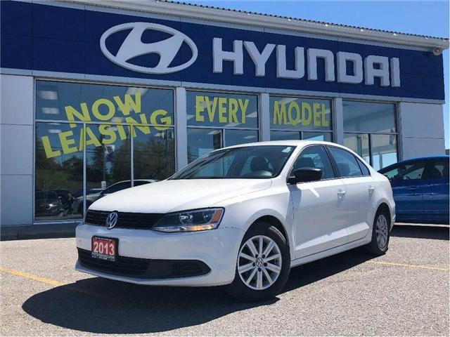 2013 Volkswagen Jetta  (Stk: H12022A) in Peterborough - Image 1 of 20