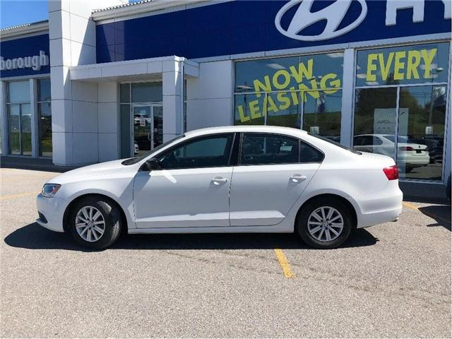 2013 Volkswagen Jetta  (Stk: H12022A) in Peterborough - Image 2 of 20