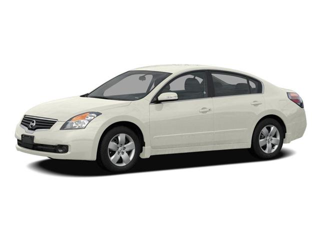 2008 Nissan Altima 2.5 S (Stk: 190672A) in Whitchurch-Stouffville - Image 1 of 2