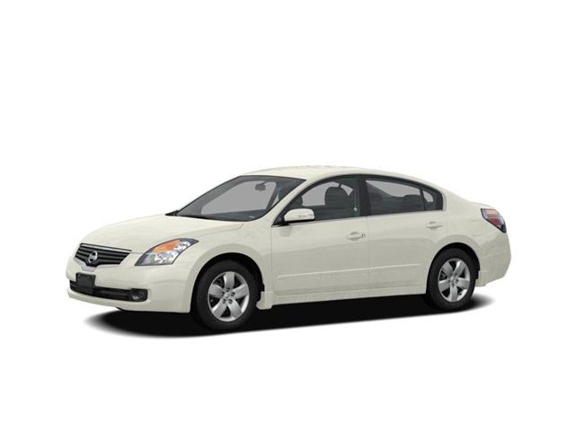 2008 Nissan Altima 2.5 S (Stk: 190672A) in Whitchurch-Stouffville - Image 2 of 2