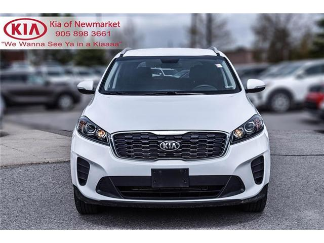 2019 Kia Sorento 2.4L LX (Stk: P0870) in Newmarket - Image 2 of 18