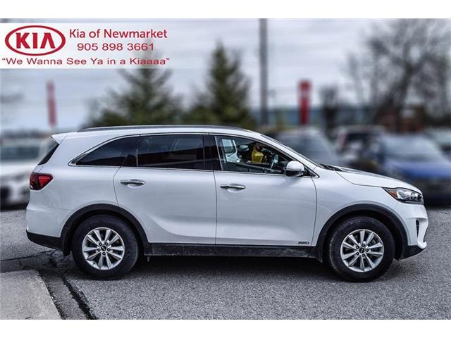 2019 Kia Sorento 2.4L LX (Stk: P0870) in Newmarket - Image 4 of 18