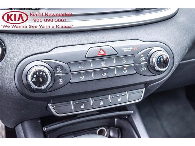 2019 Kia Sorento 2.4L LX (Stk: P0870) in Newmarket - Image 14 of 18