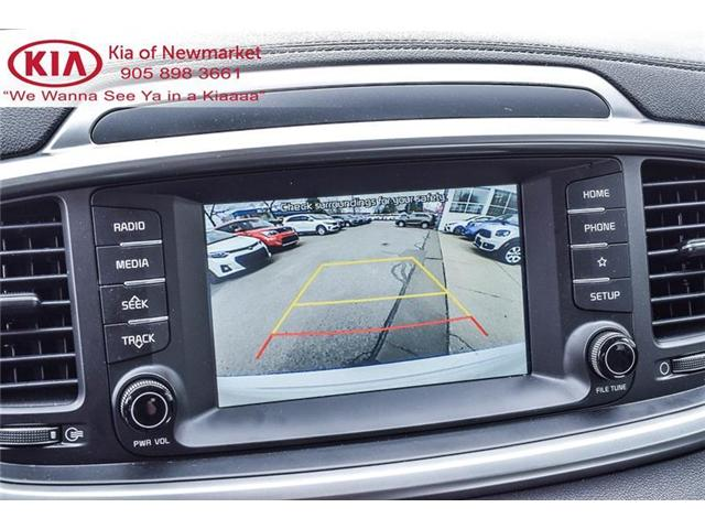 2019 Kia Sorento 2.4L LX (Stk: P0870) in Newmarket - Image 17 of 18