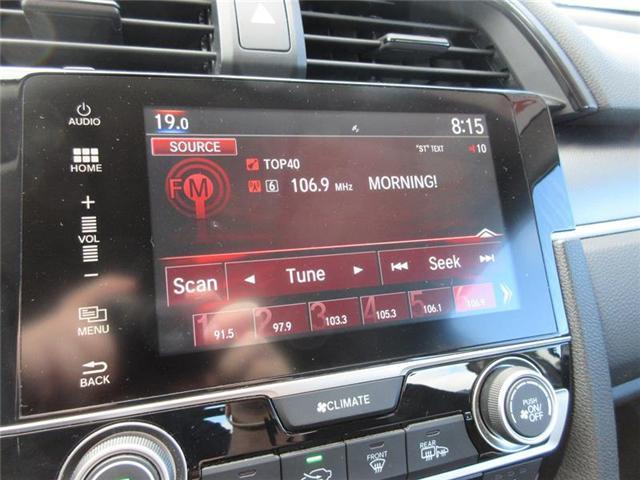 2016 Honda Civic LX (Stk: K14413A) in Ottawa - Image 2 of 17