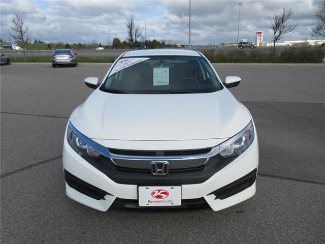 2016 Honda Civic LX (Stk: K14413A) in Ottawa - Image 5 of 17