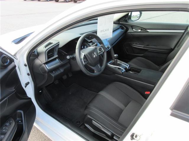 2016 Honda Civic LX (Stk: K14413A) in Ottawa - Image 12 of 17