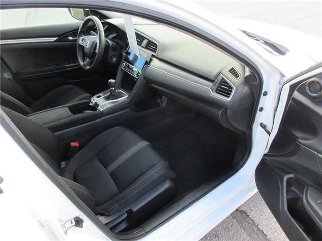 2016 Honda Civic LX (Stk: K14413A) in Ottawa - Image 16 of 17