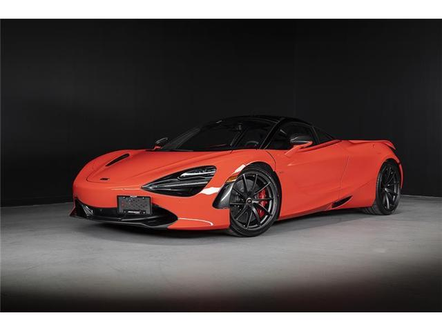 2018 McLaren 720S Coupe (Stk: MU2095) in Woodbridge - Image 2 of 17