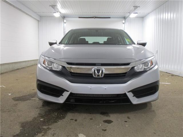 2018 Honda Civic LX (Stk: F170686 ) in Regina - Image 2 of 25
