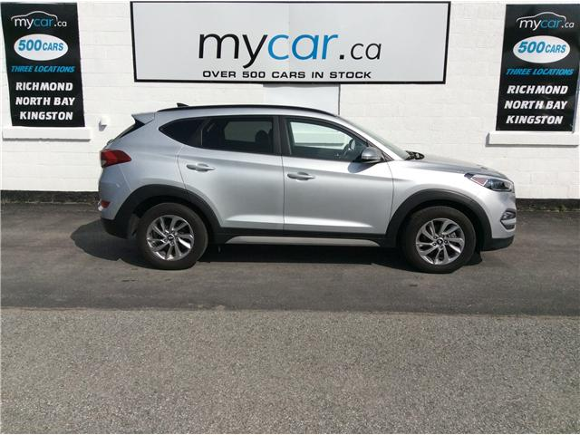 2018 Hyundai Tucson SE 2.0L (Stk: 190585) in Kingston - Image 2 of 23