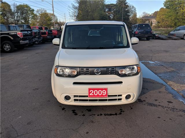 2009 Nissan Cube 1.8S (Stk: ) in Cobourg - Image 1 of 12